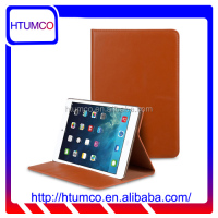 Book Stand Stylish Premium Leather Case for Apple iPad mini 4