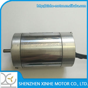 48v 500w 1000w 90mm high torque 24v electric brushless motors for compressor and industrial equipment