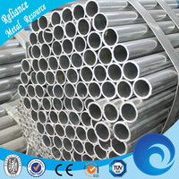 GREEN HOUSE USED PRE GALVANIZED STEEL PIPE