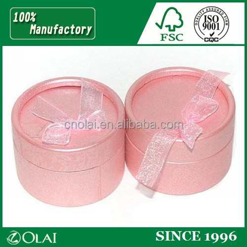 high grade printing packaging box paper box package for perfume