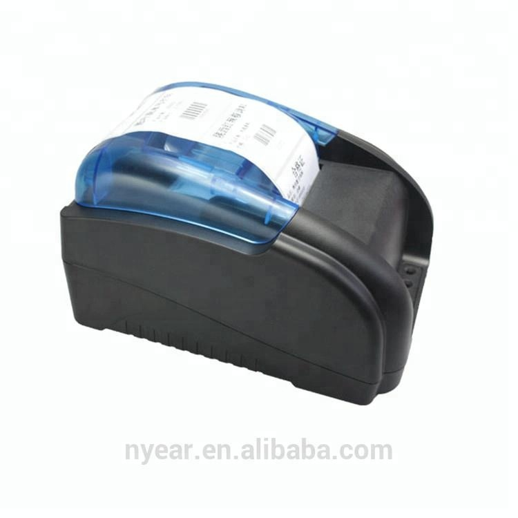 Wholesale price mini mobile thermal receipt printer