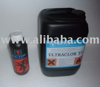 Ultraclor T3 adhesive