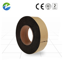 waterproof double sided butyl self adhesive tape