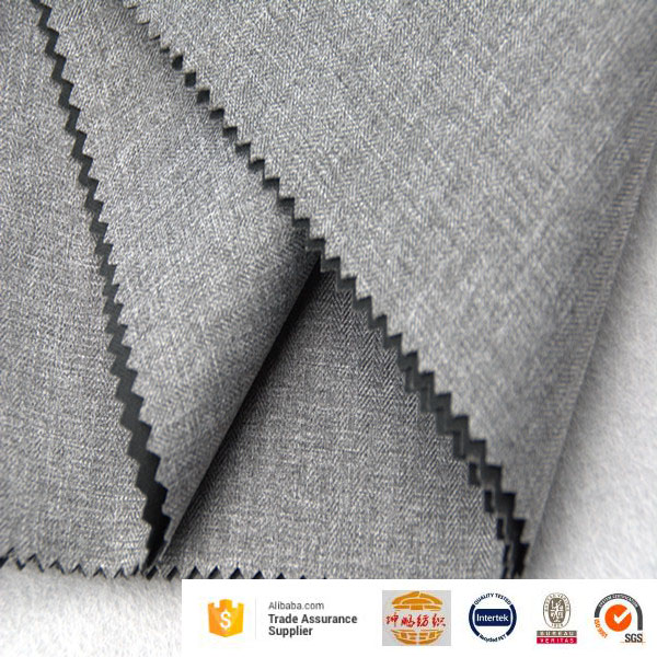 75D*160D woven oxford fabric price 100% polyester oxford fabric for suit