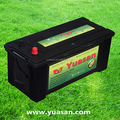 Yuasan 12V150AH Maintenance Free Rechargeable Battery 145G51(N150MF) Automotive Battery