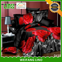 2014 beautiful color cheap price high quality pakistan duvet cover