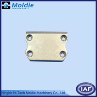 Zinc die cast automobile parts from China