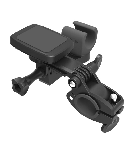 Apps2car Universal Motorcycle Bike Bicycle Handlebar Mount Holder For Cell Phone GPS