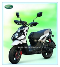 BWS gas scooter with power engine 150CC