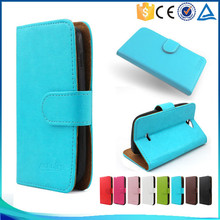 Wholesale Phone Case for YotaPhone 2 , Wallet Flip Leather Case for YotaPhone 2