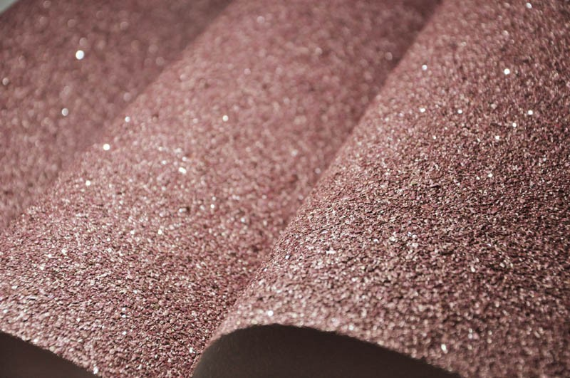 Natual abac grass silver glitter wallpaper buy glitter for Cheap glitter wallpaper