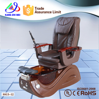 hydraulic spa electric pedicure massage chair(S813-12)