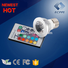 Quality 3w offroad led spot light manufactured in China