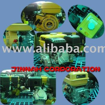 Air cooled Gasoline Engine