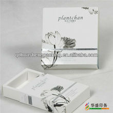 Luxury Customized Cardboard Paper Maquillage Box