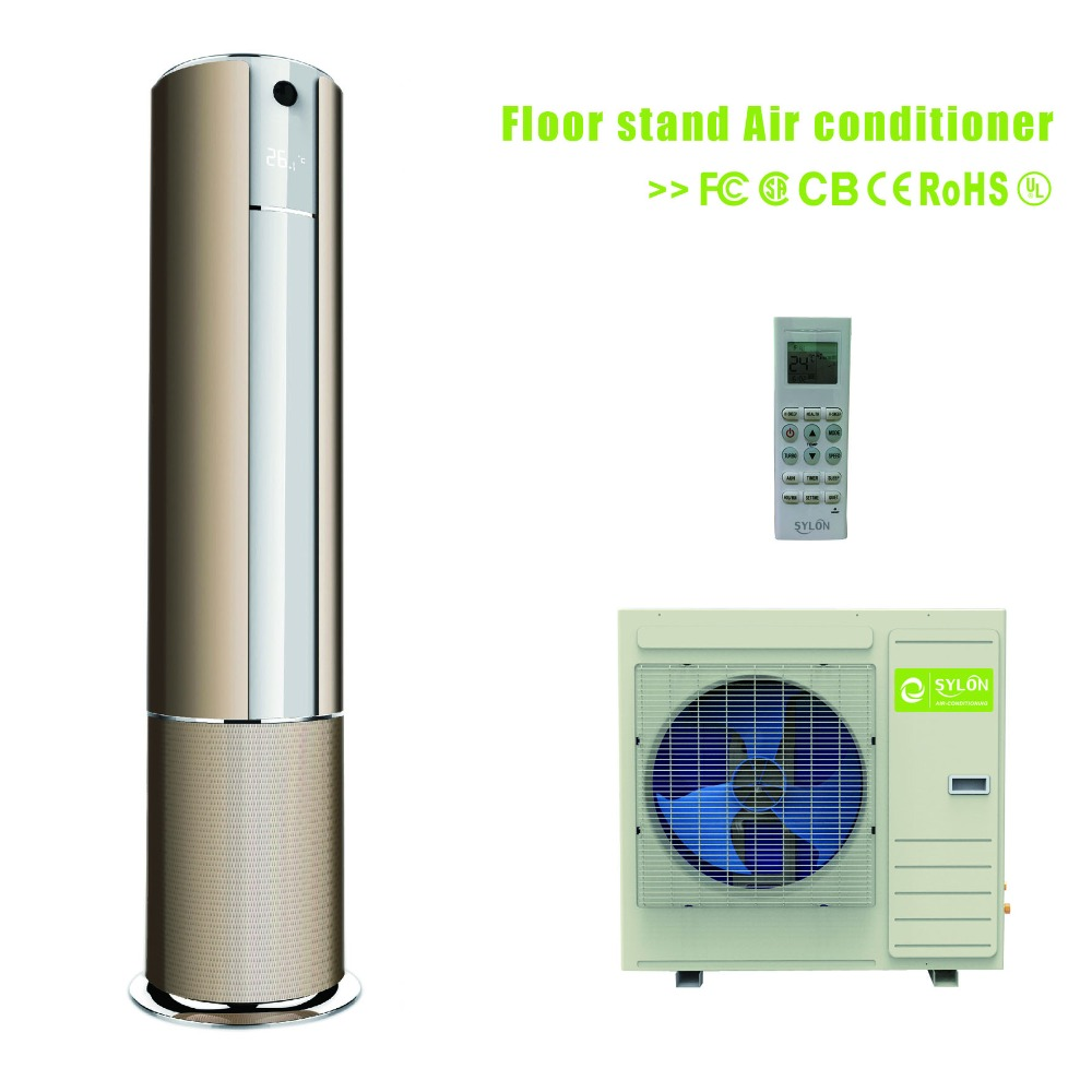 2016 new high efficient inverter type floor standing air conditioner