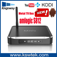 2016 best price hot selling m10 tv box kodi 15.2 full loaded m10 smart tv box android 4k mxq m10 android ott tv box