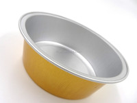 YF9432 Disposable Smooth wall Aluminium Foil Container Manufacturer