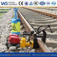 Factory Supply Internal Combustion Steel Rail Drilling Machine YHD-D31 NZG-31