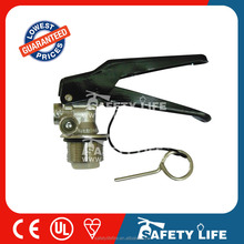 CO2 fire extinguisher cover / fire extinguishre valve