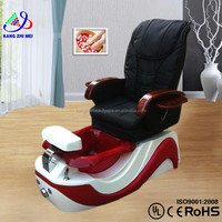 Beauty salon equipment/pedicure spa massage chair for nail salon/cheap spa pedicure chair KM-S123-10