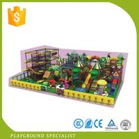 Long Life Toddler Indoor Play Gym