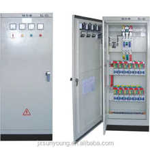 XL Power distribution Box/Reactive Power Compensation Equipment For Power Distribution System
