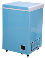 BC/BD-108L Solar freezer, solar fridge, solar refrigerator, chest