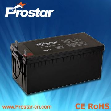 Home Inverter Battery 12V 220AH