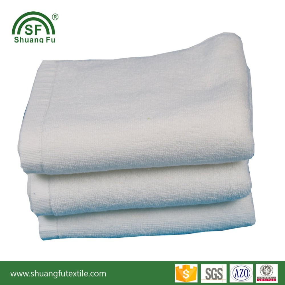 White bath towels for hotels buy white bath towels for for How to get towels white