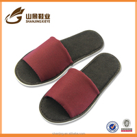 chinese imports wholesale fashion slipper embroidered sandals with beads
