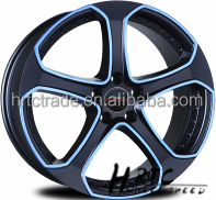 2015 new style high quality AMG japanese alloy wheels 4/5/6 hole