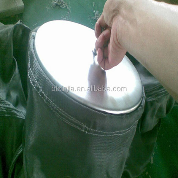 baghouse stainless steel filter bag cage