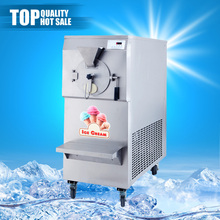 Buy direct from china manufacturer home made hard ice cream machine