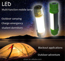 Cheap Price Baellery Italia 6000 MAH Power Bank Led Light For Outdoor