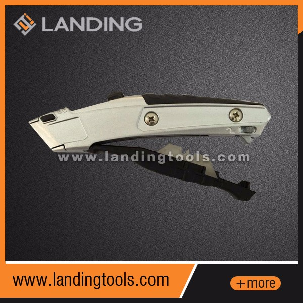 multifunction pocket stainless steel utility knife/cutter