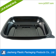 Fast delivery good quality plastic reusable containers for food