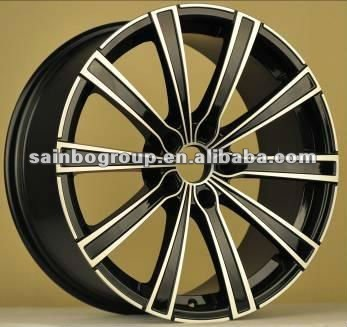 "replica car alloy wheel /aluminum rim for 19""20"""