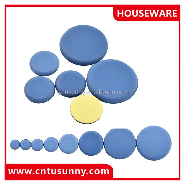 teflon protection covering pad prevent furniture sliding