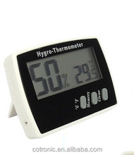mini digital indoor thermometer and hygrometer