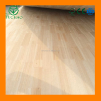 High Quality 12mm 15mm 18mm furniture grade pine finger joint laminated board