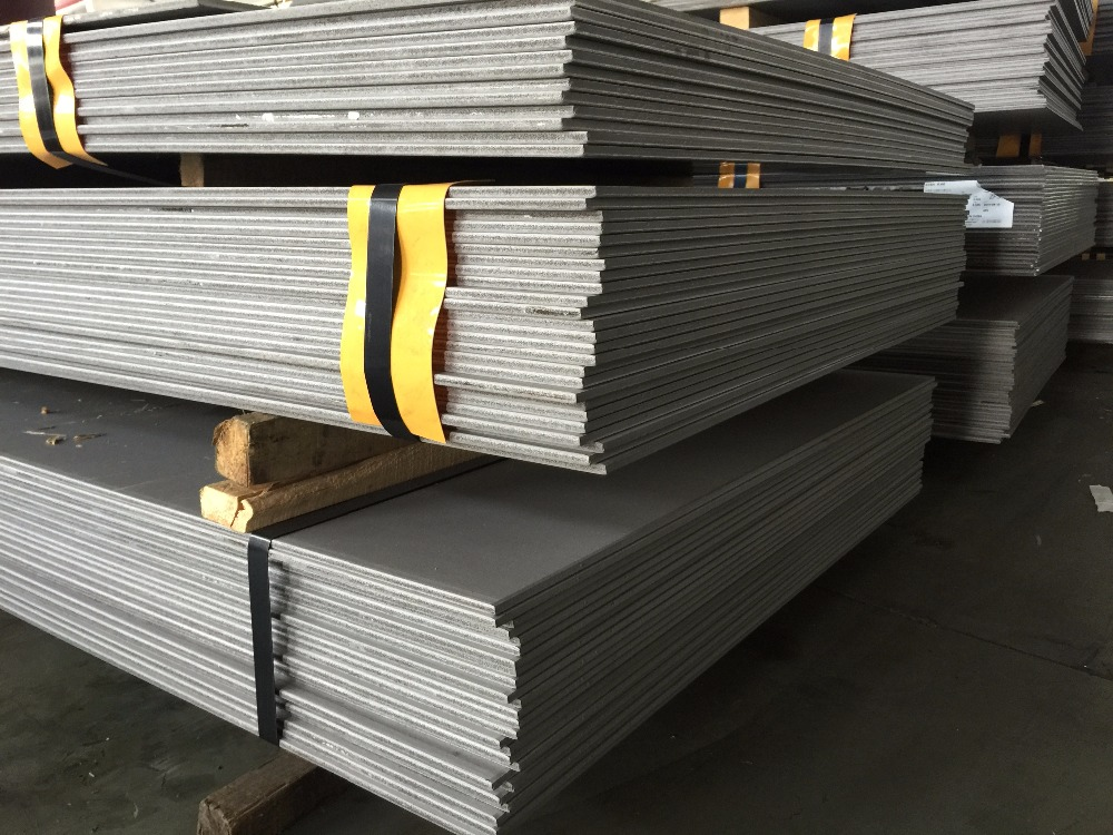 W.Nr. 1.4000, AISI 410S, ferritic stainless steel plates