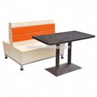 cheap modern factory price commercial sofa set in china