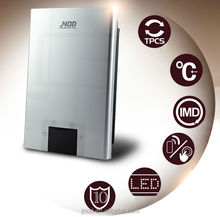 7.5KW JNOD kinds of electrical water heater high tech electric tankless boiler water heater at home