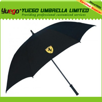 wooden katana carbon fiber japanese golf umbrella best
