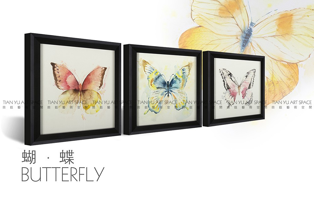 Best butterfly ornament 100 hand painted painting glass painting pictures