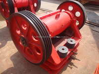 High efficience Gold mining jaw crusher selling In the United States