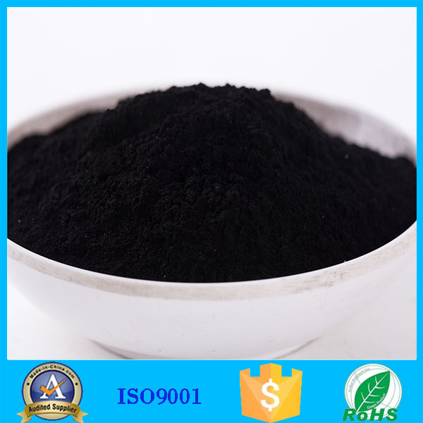 China Supplier Powder Charcoal Activated Carbon Wastewater Deodorizer