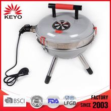 custom logo factory direct price top press electric range with grill