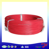 High temperature teflon PFA wire ul10362 with competitive price